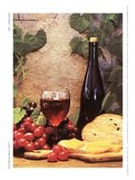 Wine Club ll Fine Art Print