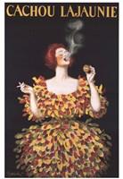 Cachou Lajaunie Fine Art Print