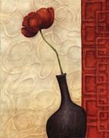 Rouge II Fine Art Print