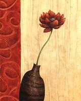 Rouge III Fine Art Print