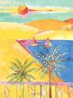 Aux Tropiques I Fine Art Print