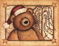 Black Bear Art