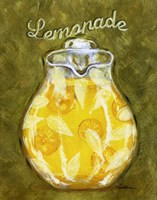 Lemonade Fine Art Print