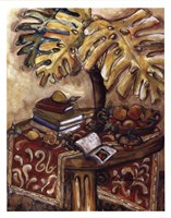 "Harvest Still Life by Nicole Etienne - 24"" x 30"""