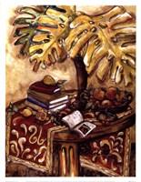 "Harvest Still Life by Nicole Etienne - 13"" x 17"", FulcrumGallery.com brand"
