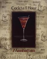 Manhattan - Special Framed Print