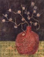 """Cherry Blossom by Carolyn Holman - 16"""" x 20"""""""