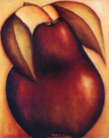 "Pear by Angus Macaulay - 24"" x 30"""