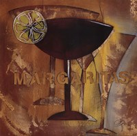 "Time For Cocktails III by Susan Osborne - 12"" x 12"" - $9.99"