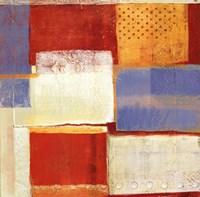 "Spring Time II by Susan Osborne - 20"" x 20"" - $15.49"