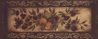 Opulent Garland II Fine Art Print