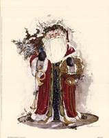 Olde English Gentleman Fine Art Print