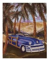 Bahamarama ll Fine Art Print