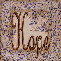"10"" x 10"" Hope Pictures"