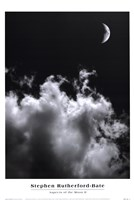 Aspects Of The Moon II Fine Art Print