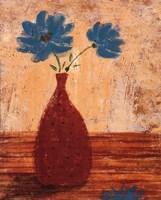 Modern Vases II Fine Art Print