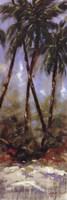 Contempo Palm II Fine Art Print