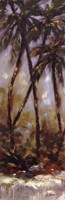 "Contempo Palm I by J. Martin - 12"" x 36"""