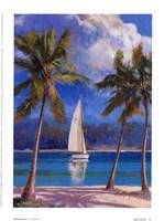 """Island Breeze by Nenad Mirkovich - 6"""" x 8"""""""
