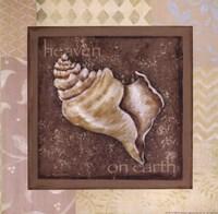 """Heaven On Earth by Jo Moulton - 8"""" x 8"""" - $9.49"""