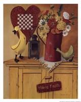 Have Faith Fine Art Print