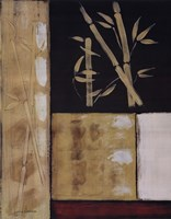 """Bamboo II by Lucia Marque - 22"""" x 28"""""""