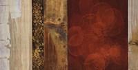 """Looking Glass II by Jillian Jeffrey - 24"""" x 12"""", FulcrumGallery.com brand"""