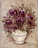 Lavender Blossoms l Fine Art Print
