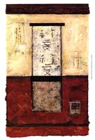 Ancient Chinese Fine Art Print
