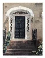 "Robinson Street by Megan Meagher - 18"" x 23"""