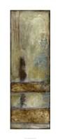 "Patina II by Jennifer Goldberger - 18"" x 42"", FulcrumGallery.com brand"