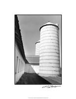"Farm Life III by Laura Denardo - 16"" x 20"""