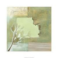 "Spring Memento I by June Erica Vess - 26"" x 26"""