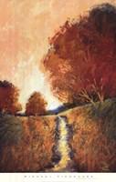 Autumn Arrival Fine Art Print