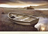 """Promises You Left For Me by William Vanscoy - 36"""" x 26"""" - $25.99"""