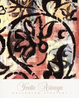 Florencee I Fine Art Print