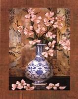 "Ming Vase II by Valentina Di grazzia - 22"" x 28"""