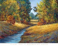 Wondering Creek Fine Art Print