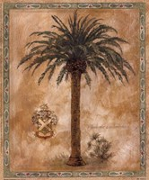 "Phoenix Canariensis by Betty Whiteaker - 9"" x 11"""