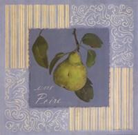 "Une Poire by Anita Phillips - 12"" x 12"""