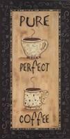 Pure Perfect Coffee Fine Art Print