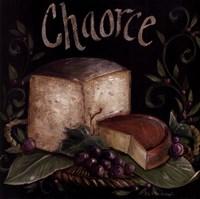 Bon Appetit Chaorce Fine Art Print