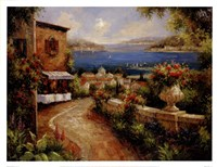 Marina Di Leuca I Fine Art Print