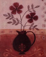 Fleur De Lys I Fine Art Print