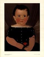 John Thayer Fine Art Print