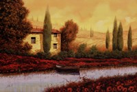 Artwork by Guido Borelli