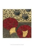 Lacquerware I Fine Art Print