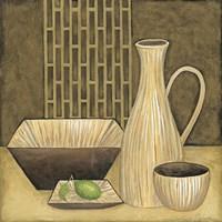 Bamboo Vase by Chariklia Zarris - various sizes