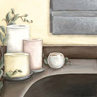 Spa Retreat II by Megan Meagher - various sizes