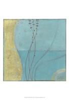 "Sea Tendrils I by June Erica Vess - 13"" x 19"""